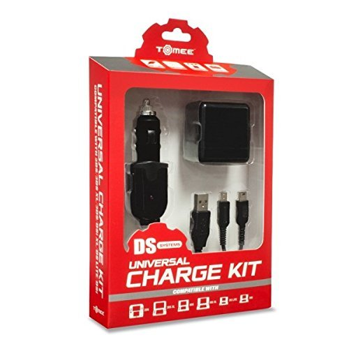 3ds Charge Kit 3ds Universal Charge Kit (3ds Xl 3ds Dsi Xl Dsi Ds Lite)