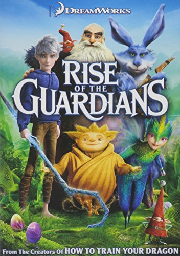 Rise Of The Guardians Rise Of The Guardians