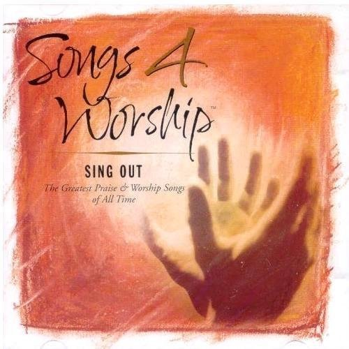 Songs 4 Worship Sing Out