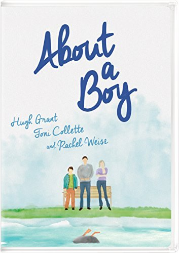 About A Boy Grant Weisz Collette Brook DVD Pg13