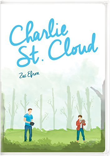 Charlie St.Cloud Efron Crew Logue DVD Pg13