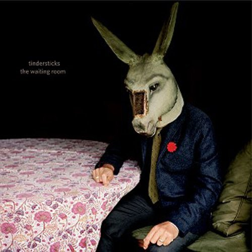 Tindersticks Waiting Room (clear Vinyl) With DVD