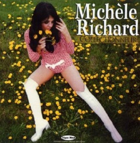 Michele Richard Collectionneur