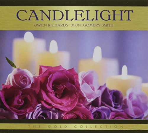 Richard Evans Candlelight Gold Series