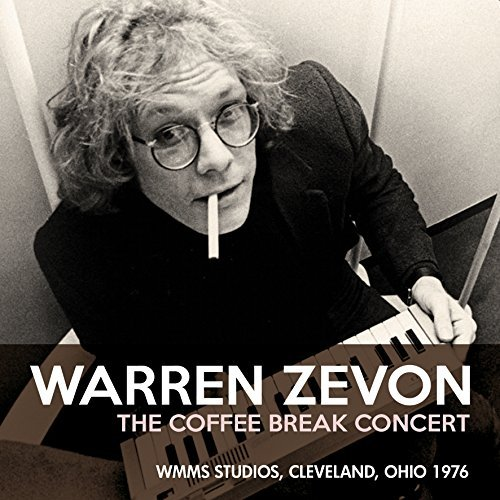 Warren Zevon The Coffee Break Concert