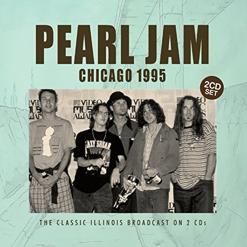 Pearl Jam Chicago 1995