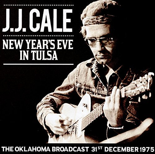 J.J. Cale New Year's Eve Intulsa