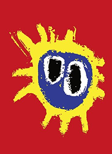 Primal Scream Screamadelica Import Gbr Super Deluxe Ed.