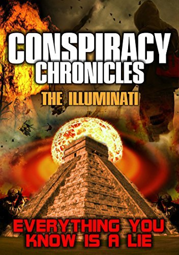 Conspiracy Chronicles The Ill Conspiracy Chronicles The Ill