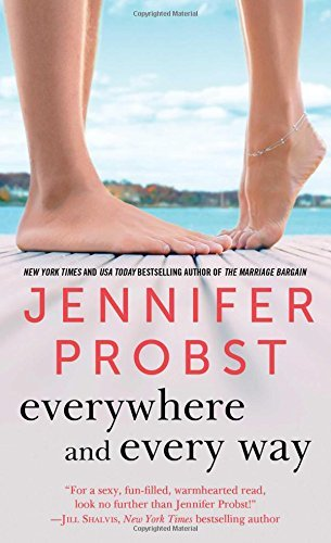 Jennifer Probst Everywhere And Every Way