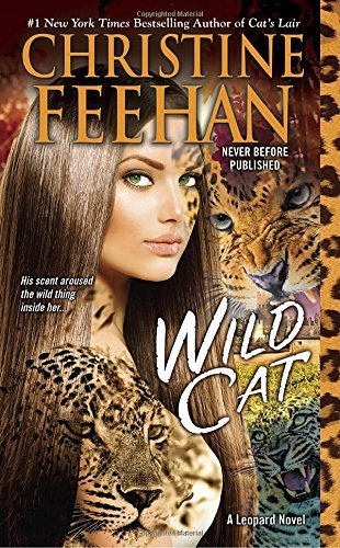 Christine Feehan Wild Cat