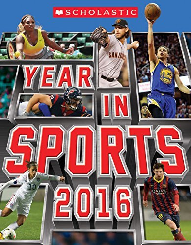 Buckley James Jr. Scholastic Year In Sports 2016