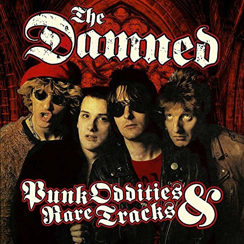 Damned Chaos Years 1977 1982