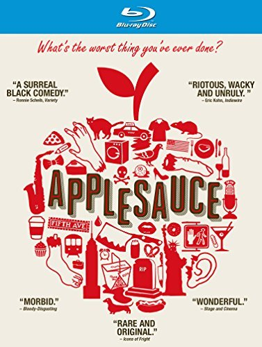 Applesauce Applesauce Blu Ray Nr