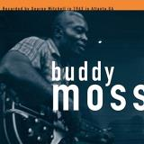 Buddy Moss George Mitchell Collection
