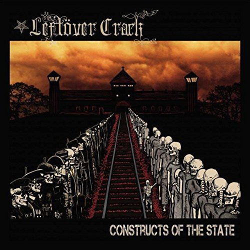 Leftover Crack Constructs Of The State