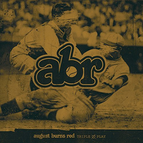August Burns Red Triple Play