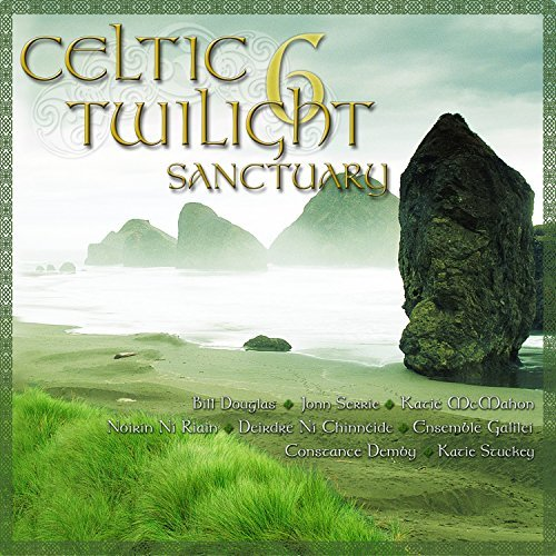 Various Artist Celtic Twilight 6 Sanctuary