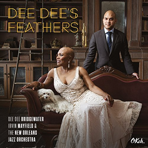 Dee Dee Mayfield Bridgewater Dee Dee's Feathers
