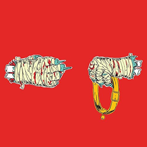 Run The Jewels Meow The Jewels 2lp Tawny Brown Vinyl Limited To 5000 (forever)