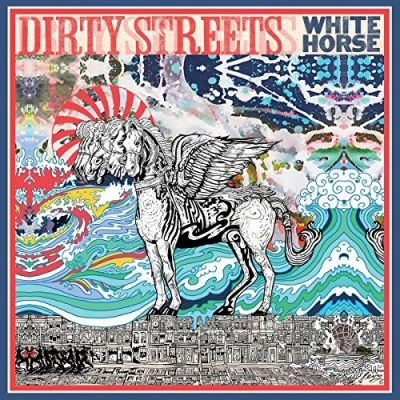 Dirty Streets White Horse White Horse