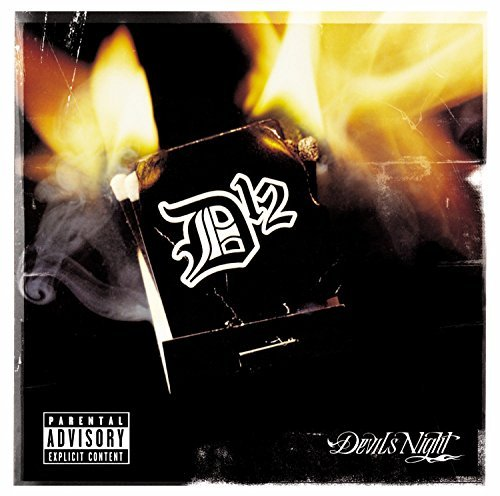 D12 Devil's Night Explicit Version