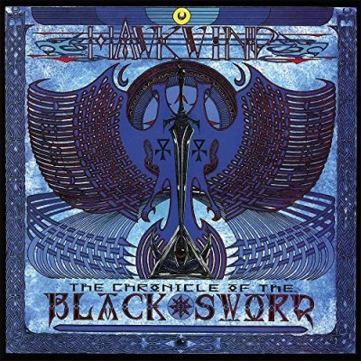 Hawkwind Chronicle Of The Black Sword