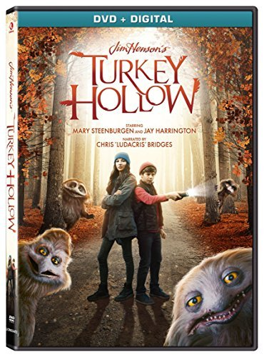 Turkey Hollow Jim Henson's Turkey Hollow DVD