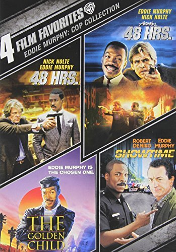 4 Film Favorites Eddie Murphy 4 Film Favorites Eddie Murphy