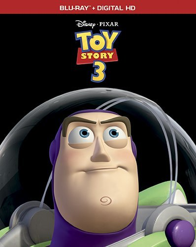 Toy Story 3 Toy Story 3 Blu Ray Dc G
