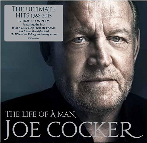 Joe Cocker Life Of A Man