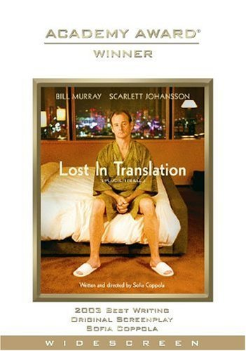 Lost In Translation Murray Johansson