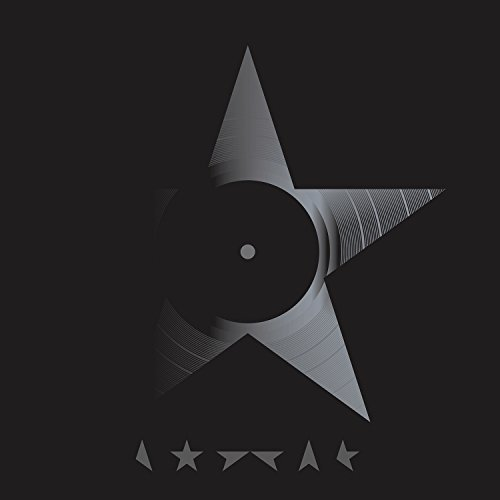 David Bowie Blackstar Explicit Version