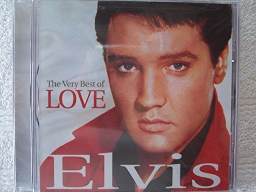 Elvis Presley The Very Best Of Love