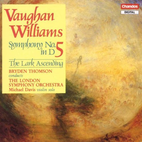 R. Vaughan Williams Sym 5
