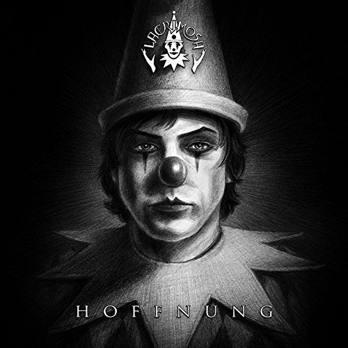 Lacrimosa Hoffnung Import Gbr
