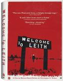 Welcome To Leith Welcome To Leith DVD Nr
