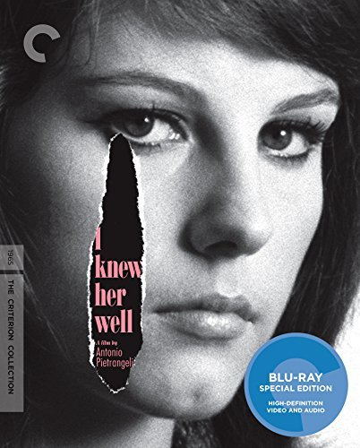 I Knew Her Well I Knew Her Well Blu Ray Nr Criterion