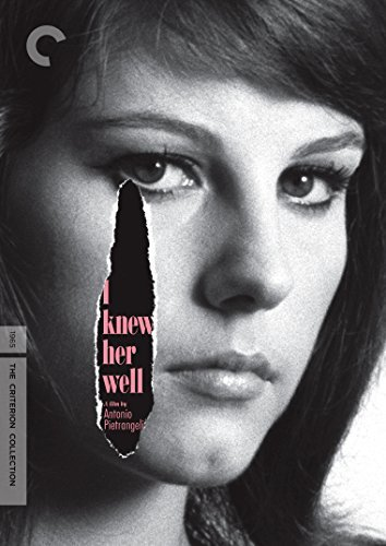 I Knew Her Well I Knew Her Well DVD Nr Criterion
