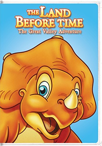 Land Before Time Ii The Great Valley Adventure Land Before Time Ii The Great Valley Adventure DVD G