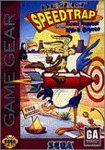 Sega Game Gear Desert Speedtrap Starring Road Runner And Wile E C