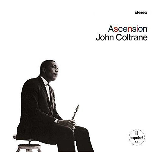 John Coltrane Ascension