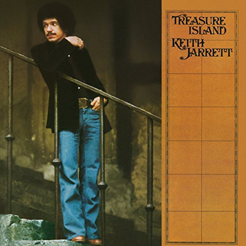 Keith Jarrett Treasure Island