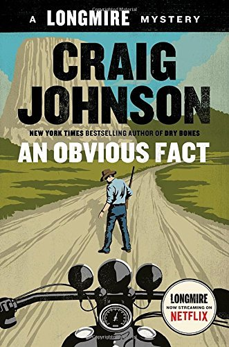 Craig Johnson An Obvious Fact