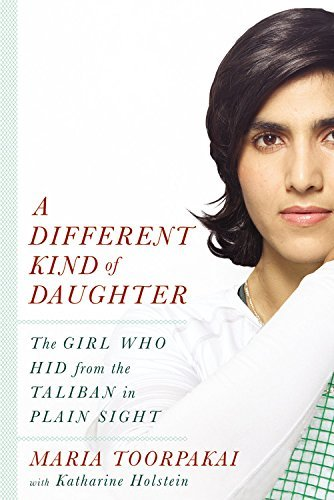Maria Toorpakai A Different Kind Of Daughter The Girl Who Hid From The Taliban In Plain Sight
