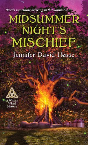 Jennifer David Hesse Midsummer Night's Mischief