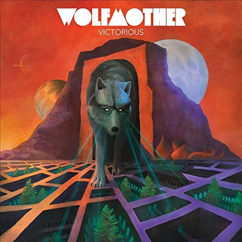 Wolfmother Victorious