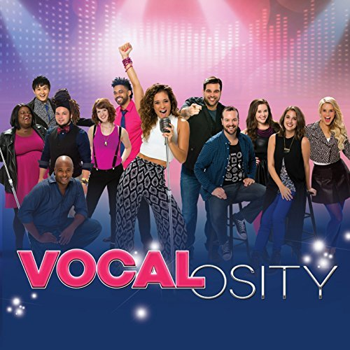 Vocalosity Vocalosity