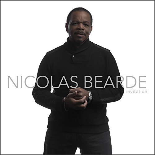 Nicolas Bearde Invitation