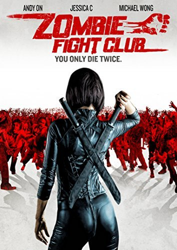 Zombie Fight Club Cambensy On DVD Nr